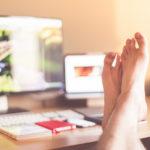 Gładka skóra na stopach, jak wygląda zabieg pedicure