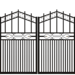Montaż, naprawa ,a także konserwacja bram, ogrodzeń. Posiadamy duże doświadczenie